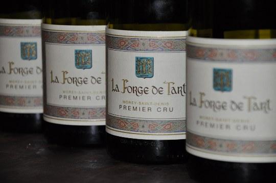 La Forge de Tart, Clos de Tart Wine