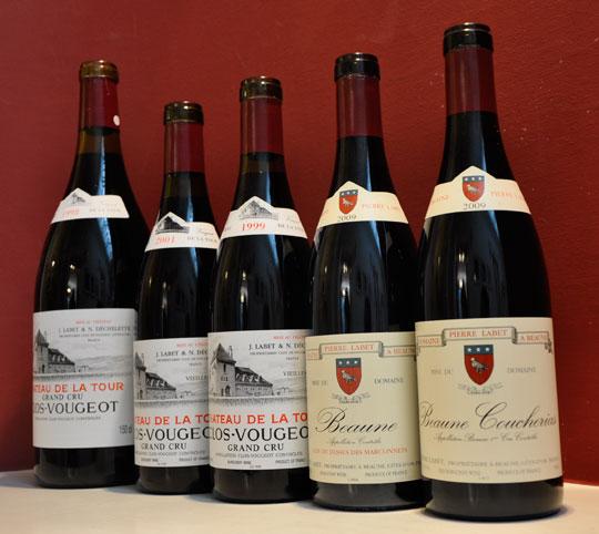 Francois-Labet-Line-up