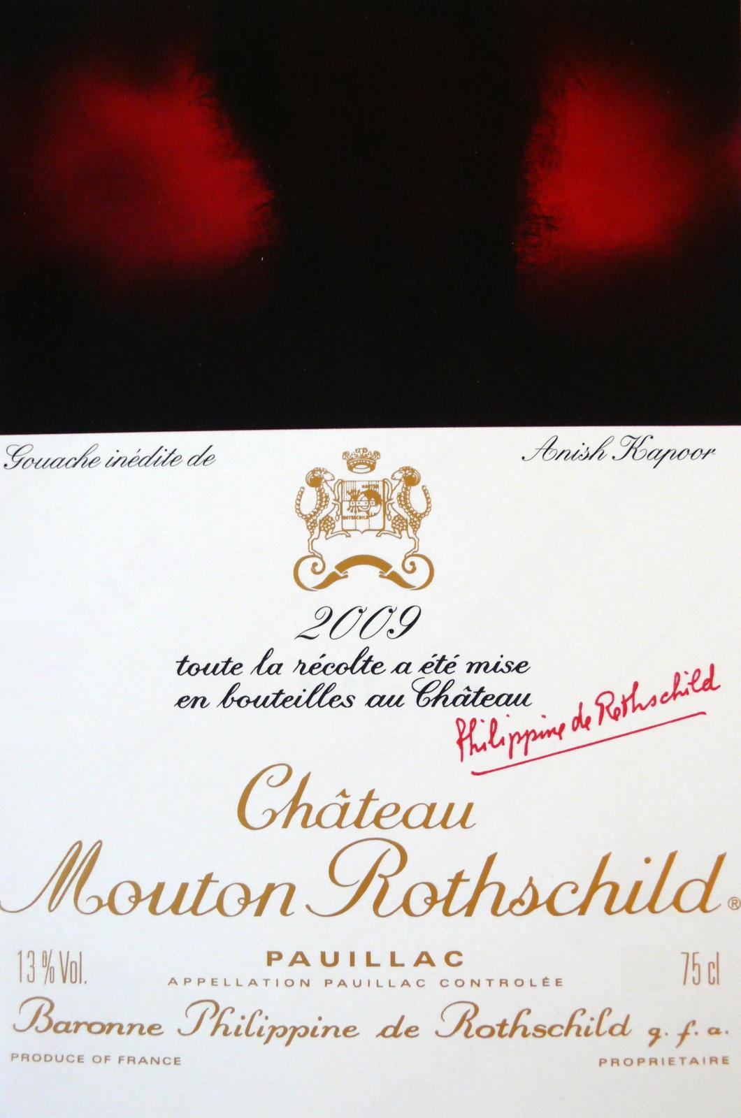 Mouton-Rothschild-2009