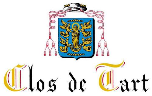 Clos de Tart Logo2