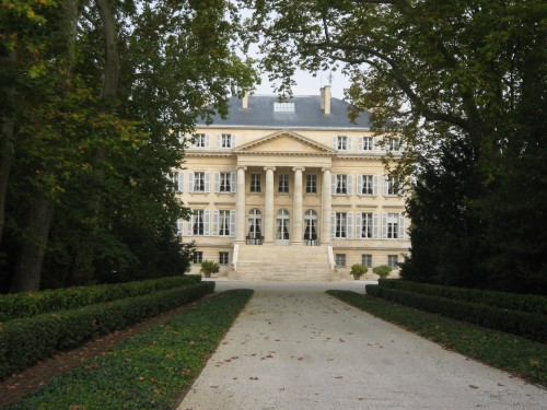 Chateau Margaux 2