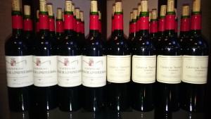Moueix wines