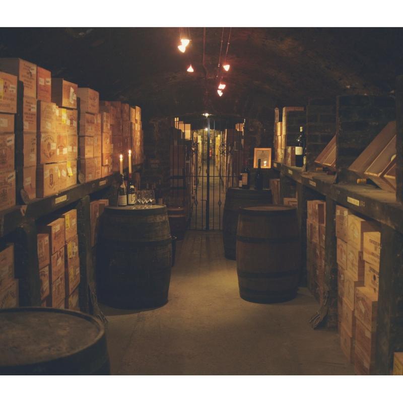 Cellars in Ayr