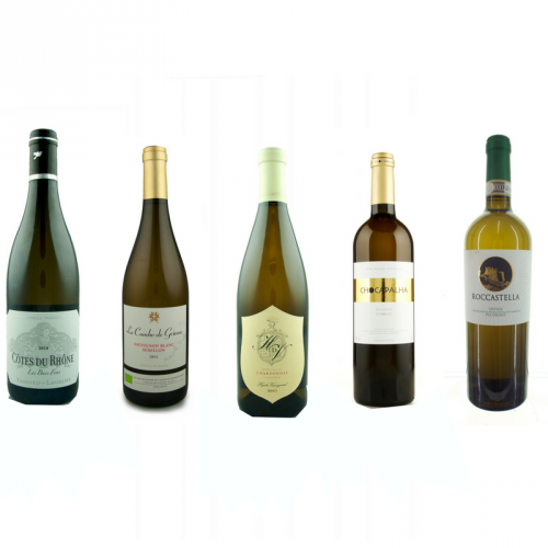 white wines to drink instead of red wine in autumn