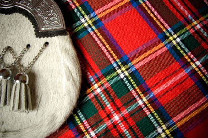 What does Corney & Barrow have to do with Robert Burns?