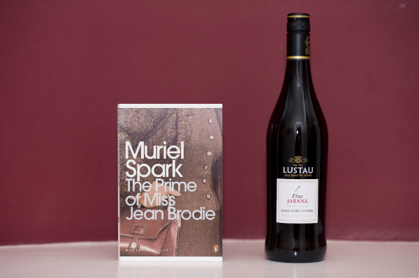 9 Books to Read with Wine