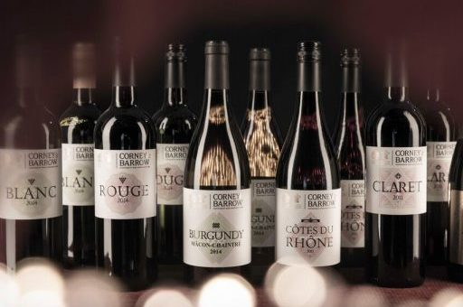 Top 10 Christmas Wines
