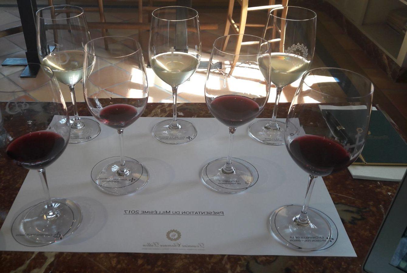 Bordeaux 2017: Vintage Report