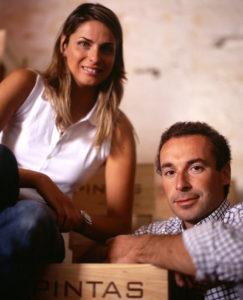 Sandra and husband Jorge