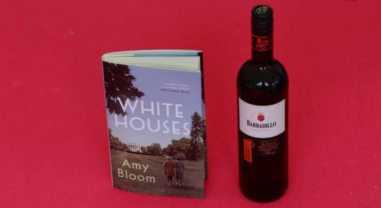 White Houses novel pairing