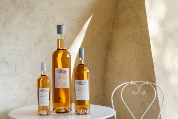 Chateau Barbeyrolles Petale de Rose Provence
