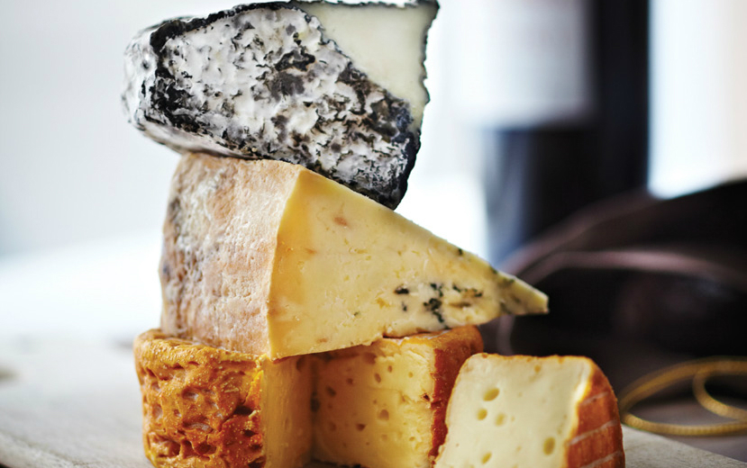 Wine and cheese lovers rejoice!