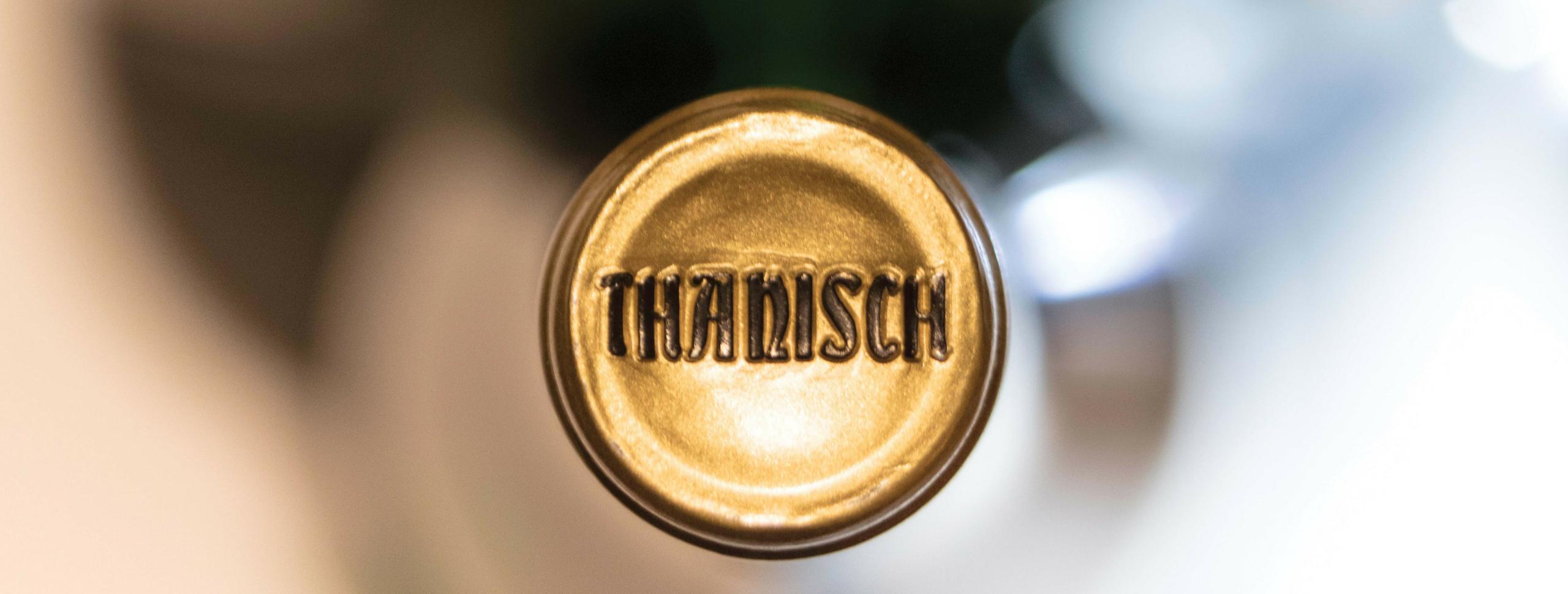 Thanisch 2017 Vintage En Primeur
