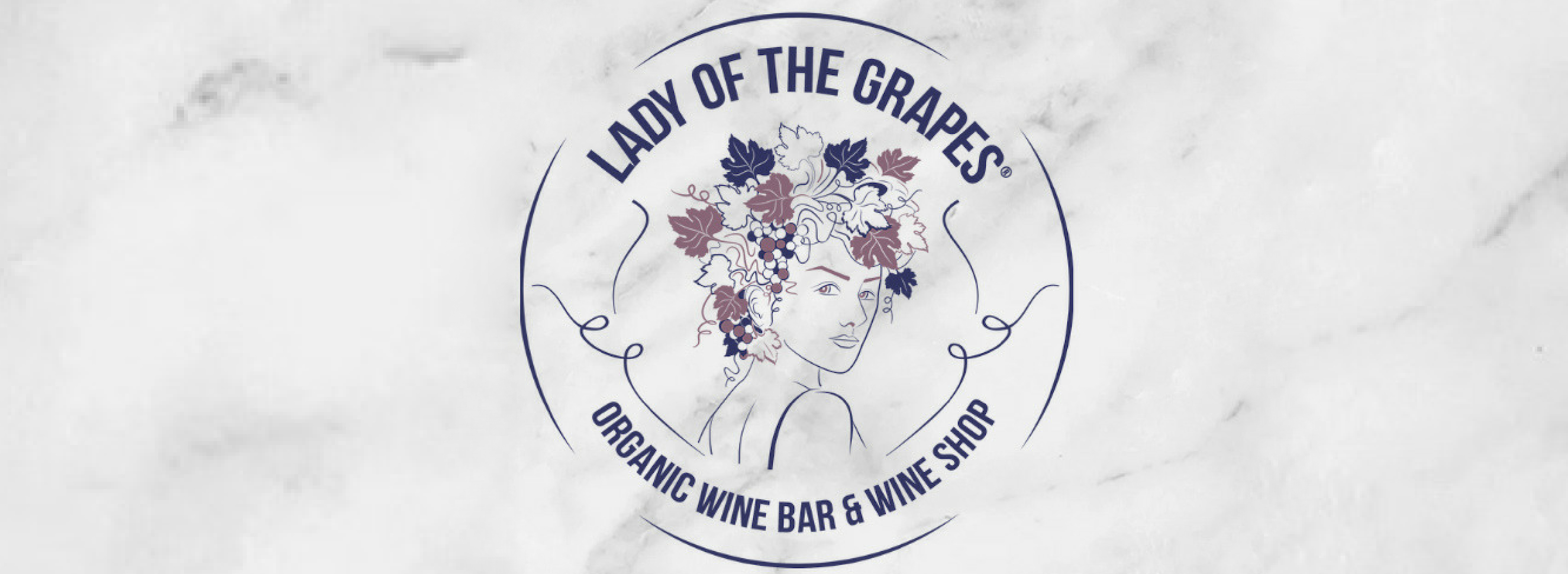Celebrate International Women's Day with Lady of the Grapes