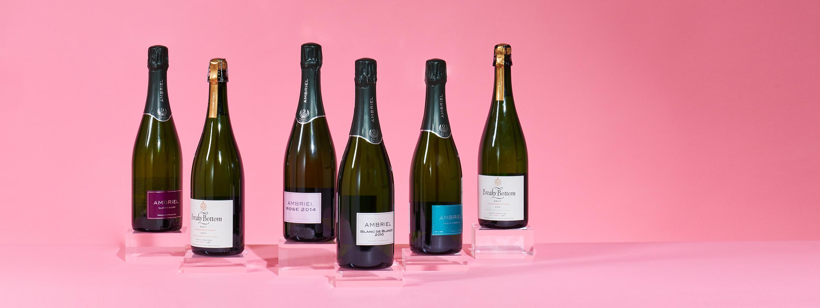 Here's to English Wine Week!