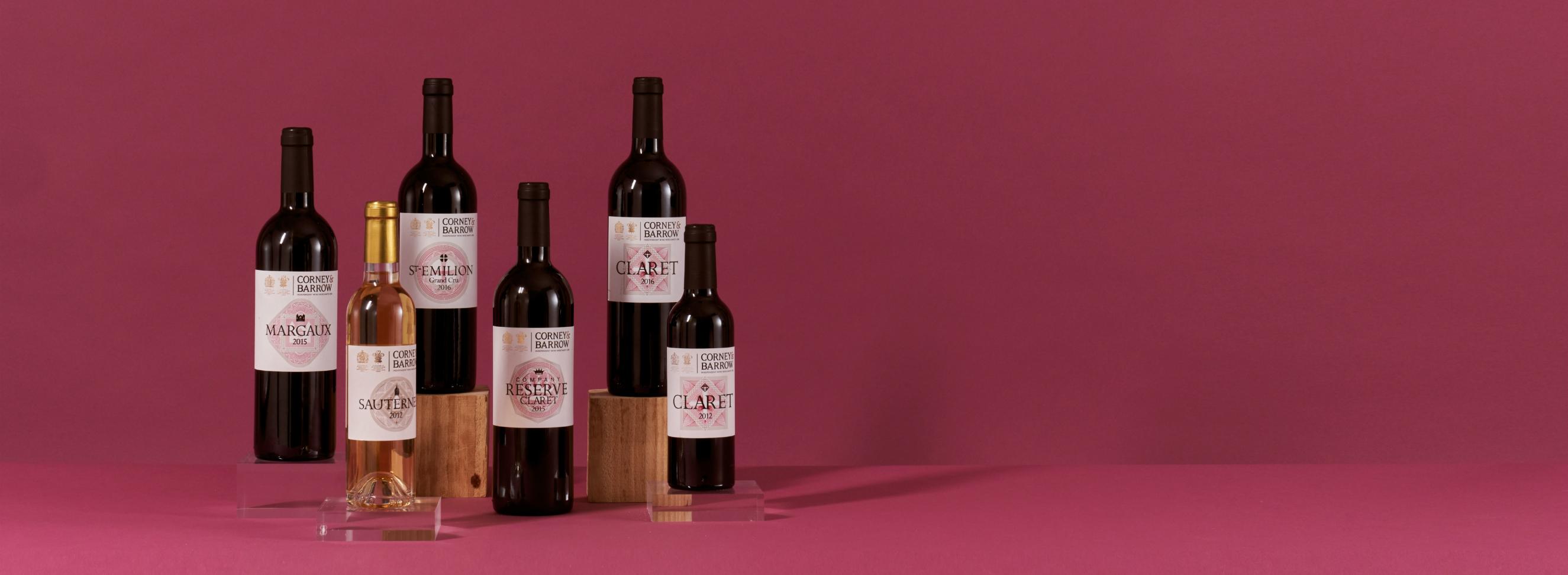 Best Bordeaux Buys under £23