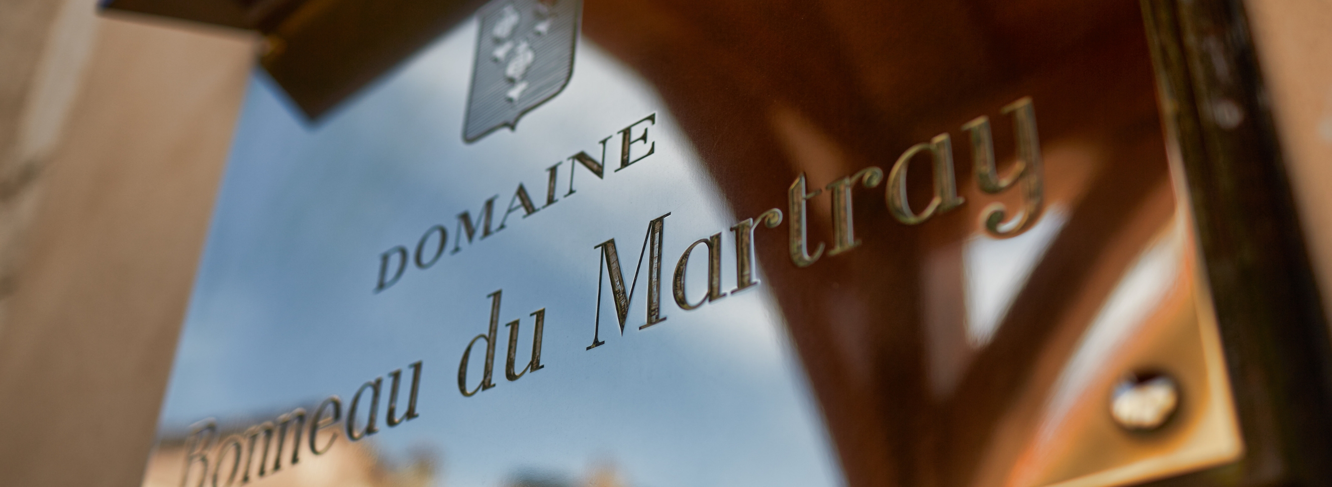Domaine Bonneau du Martray